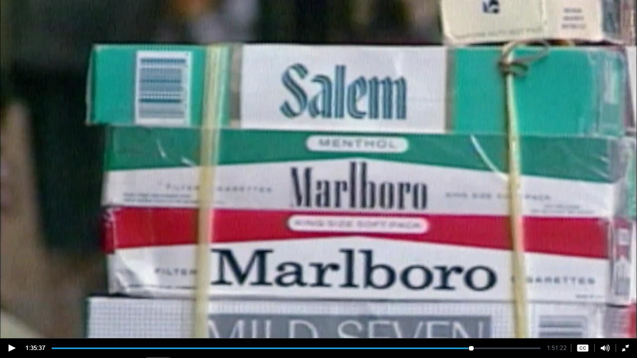 USA cigarettes E10-9537