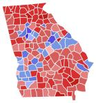 georgia_senatorial_election_results_by_county__2014